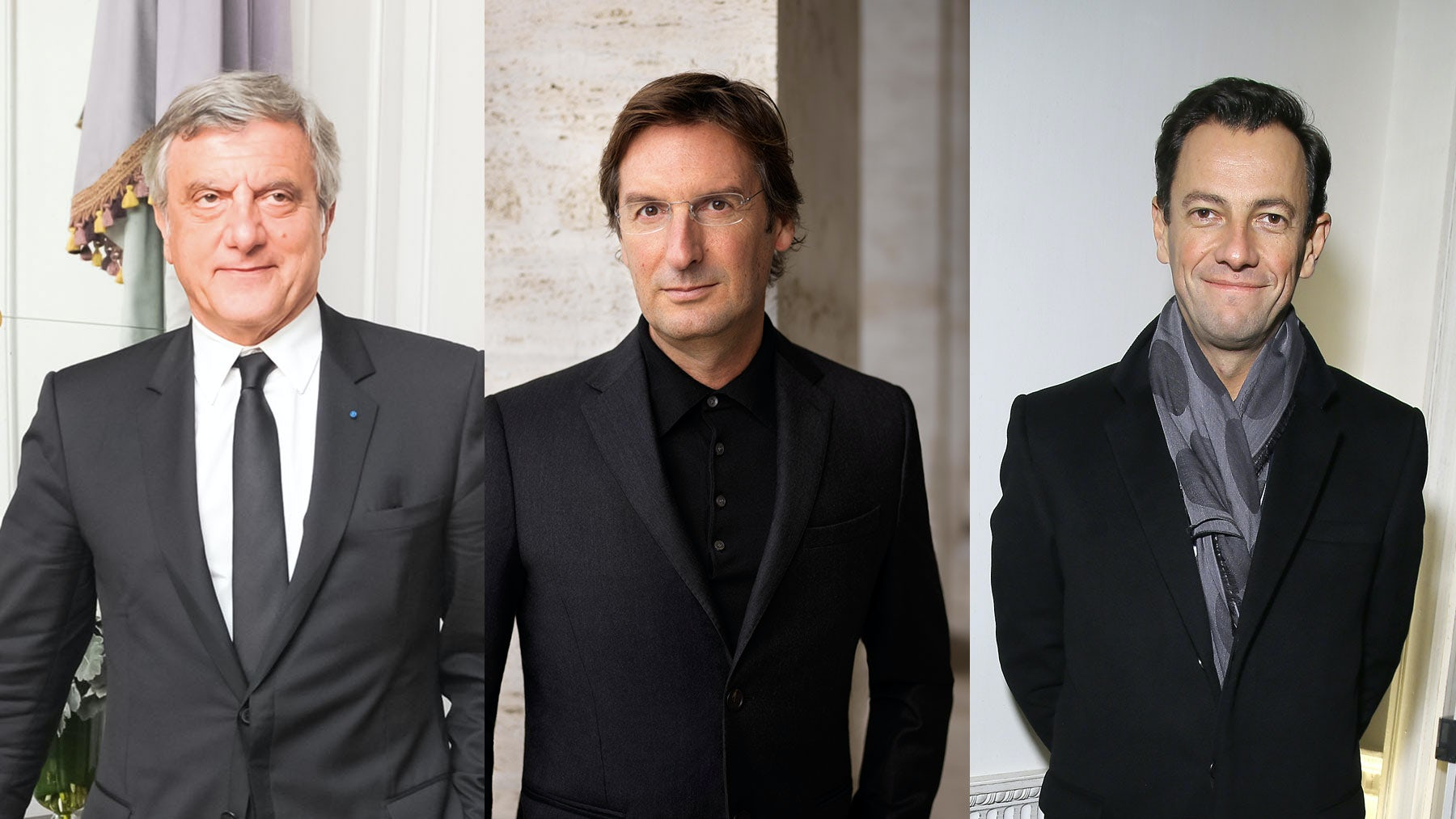 Article cover of BoF Exclusive   Inside LVMH's Executive Reshuffle