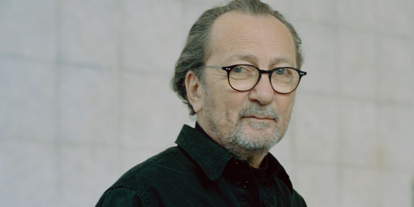 Paolo Roversi: 'Photography Is the Revelation of Another Dimension
