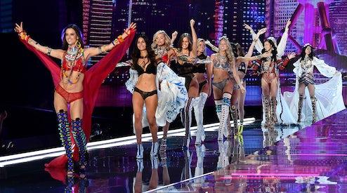 56a07244e056 It's Game Over for Victoria's Secret, Jefferies Declares | News ...