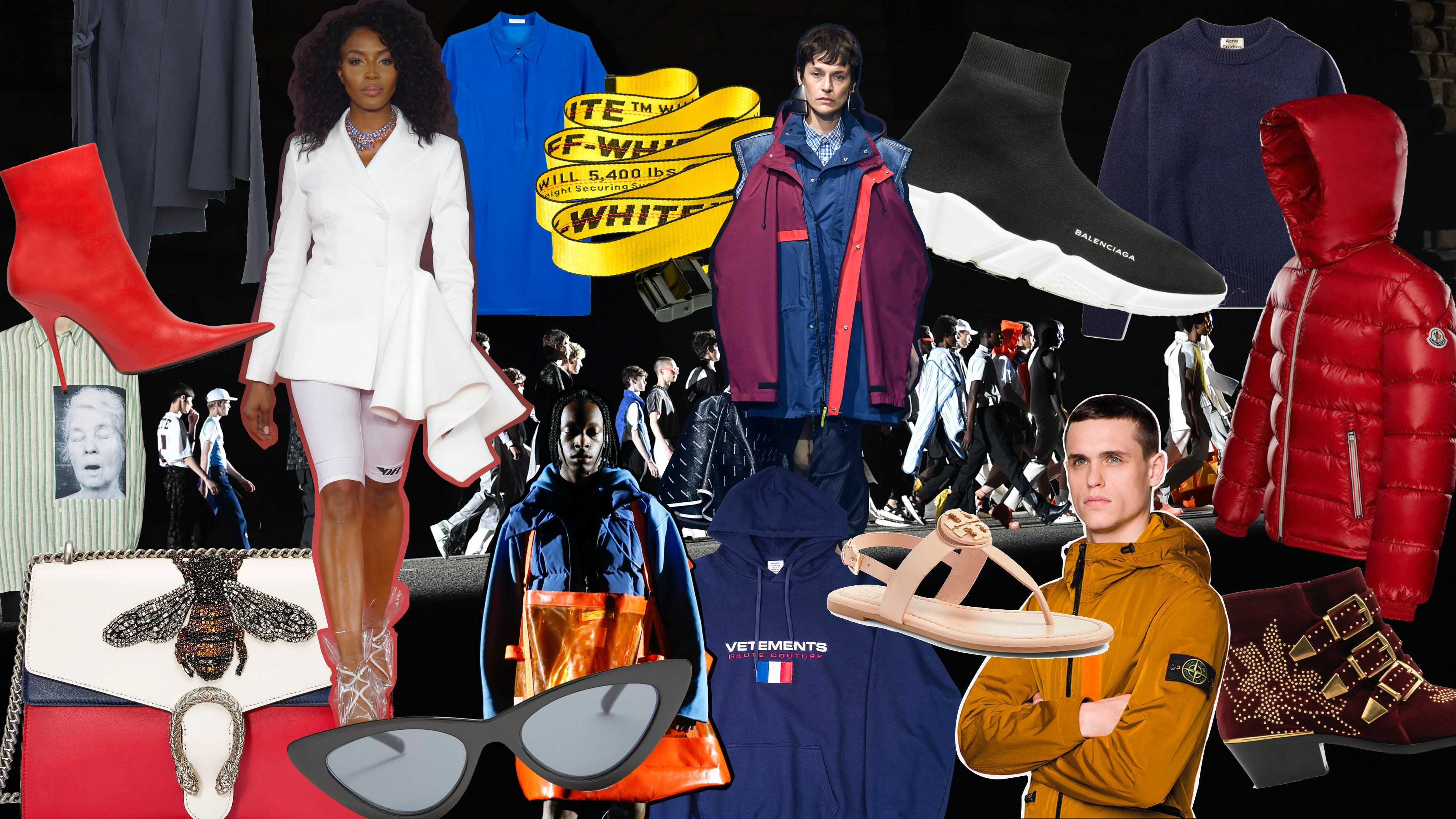 Fashion's Hottest Brands and Top Selling Products in Q3