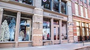 Canada Goose store | Source: Canada Goose