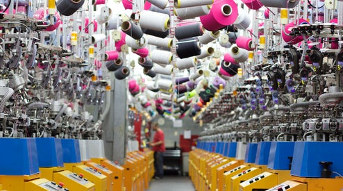 Made in the USA: Dead or Alive? | Intelligence | BoF