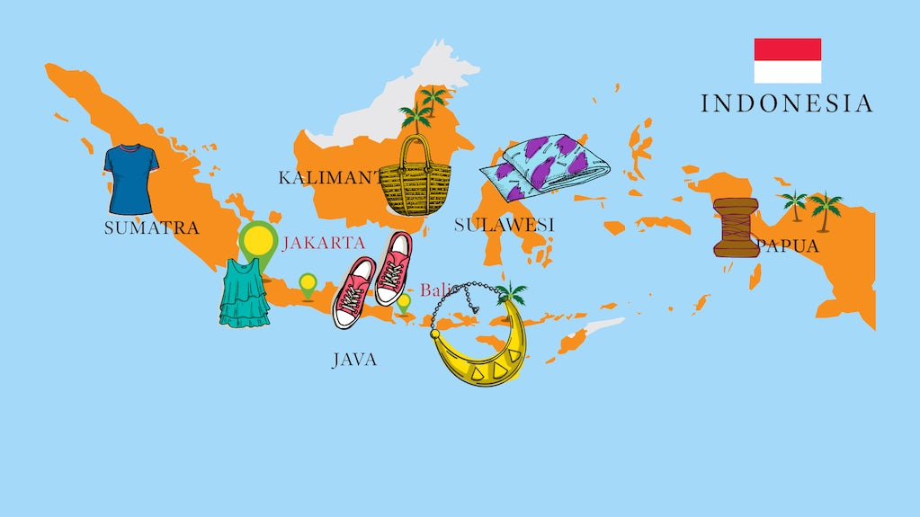 The 'Made in Indonesia' Opportunity | Global Currents | BoF