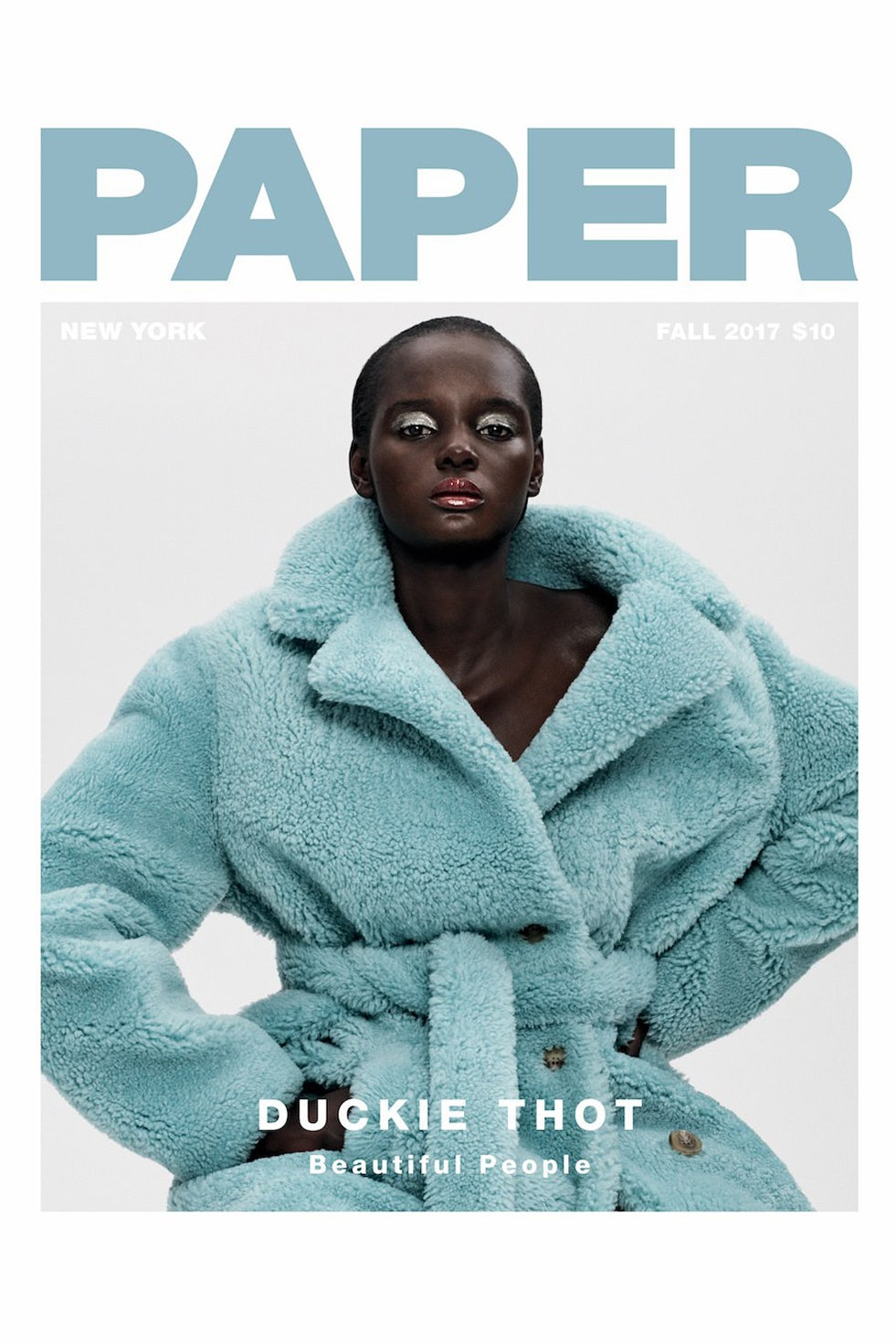Paper Magazine Acquired by Tom Florio's New Media Group