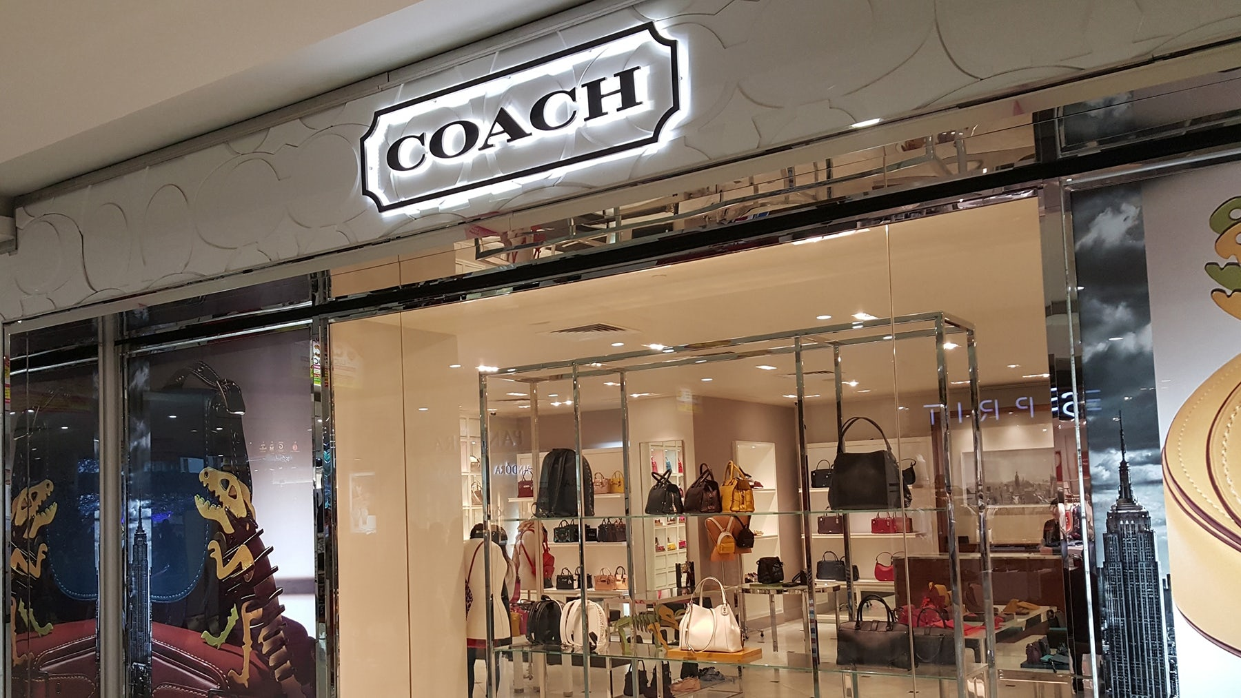 Tapestry Misses Revenue Estimates on Surprise Drop in Coach Sales