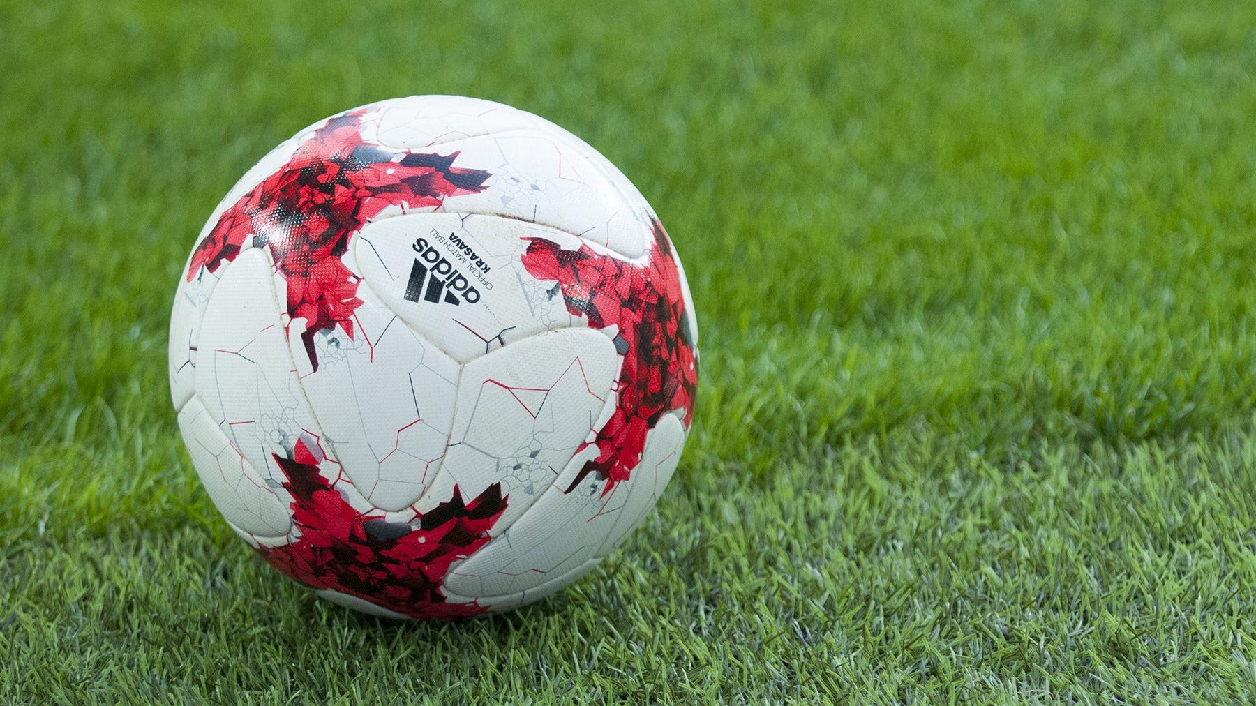 Adidas Edges Nike in World Cup Team Sponsorship