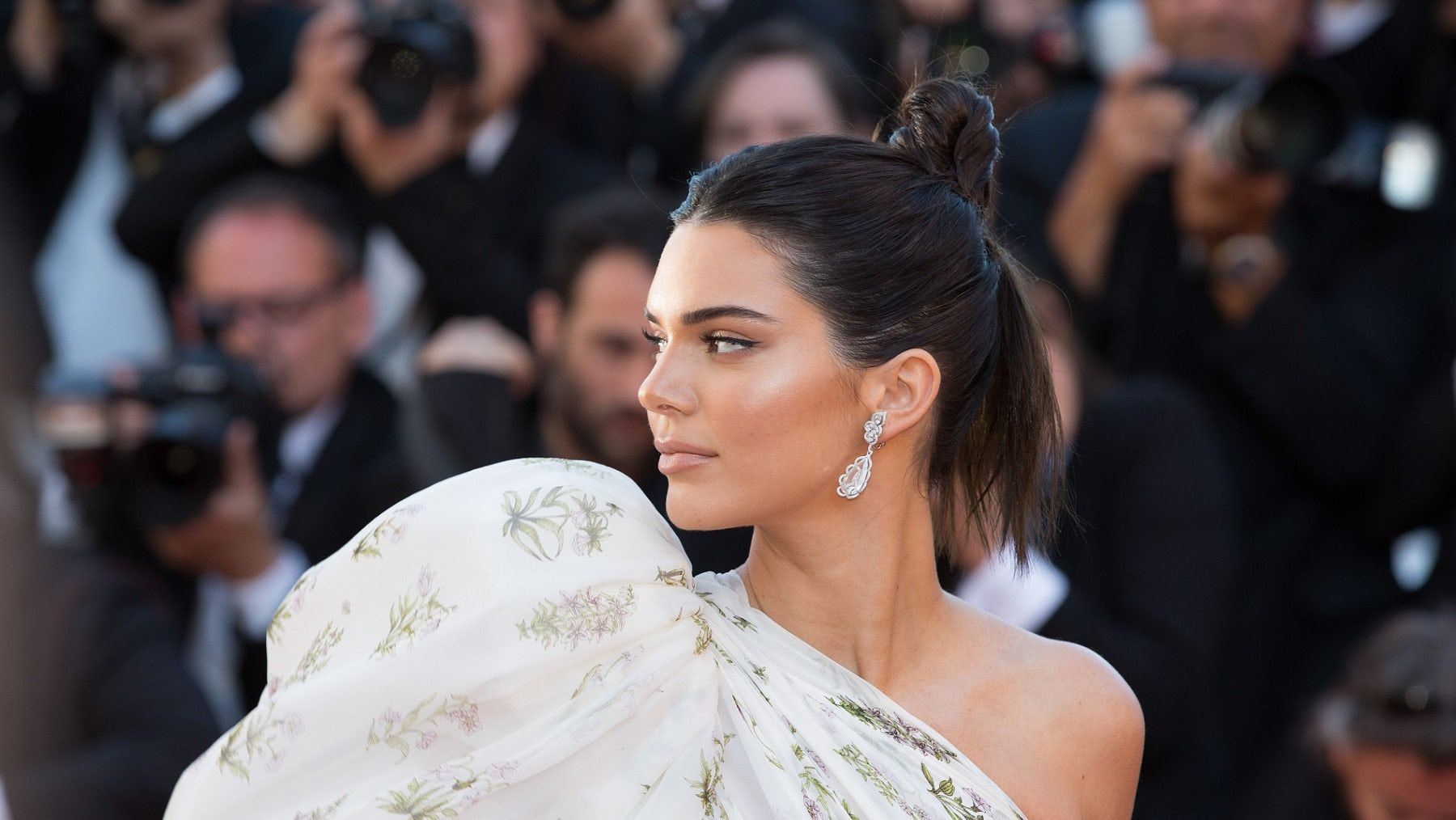 Kendall Jenner |  Source: Shutterstock
