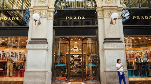 4bb2f87b4 Prada Shares Soar 20 Percent on Growth Outlook | News & Analysis | BoF