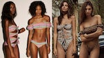 Article cover of Lisa Marie Fernandez Claims Emily Ratajkowski Copied Two of Her Swimsuits