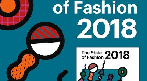 9829fcc9e40b0e2 The State of Fashion 2018: Download the Report