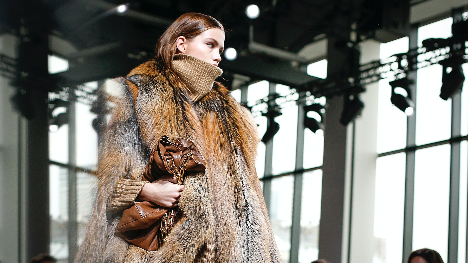 Michael Kors Commits to Going Fur-Free in 2018