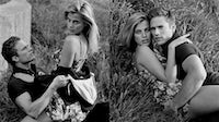 Abercrombie & Fitch Spring/Summer 2012 campaign shot by Bruce Weber | Source: Abercrombie