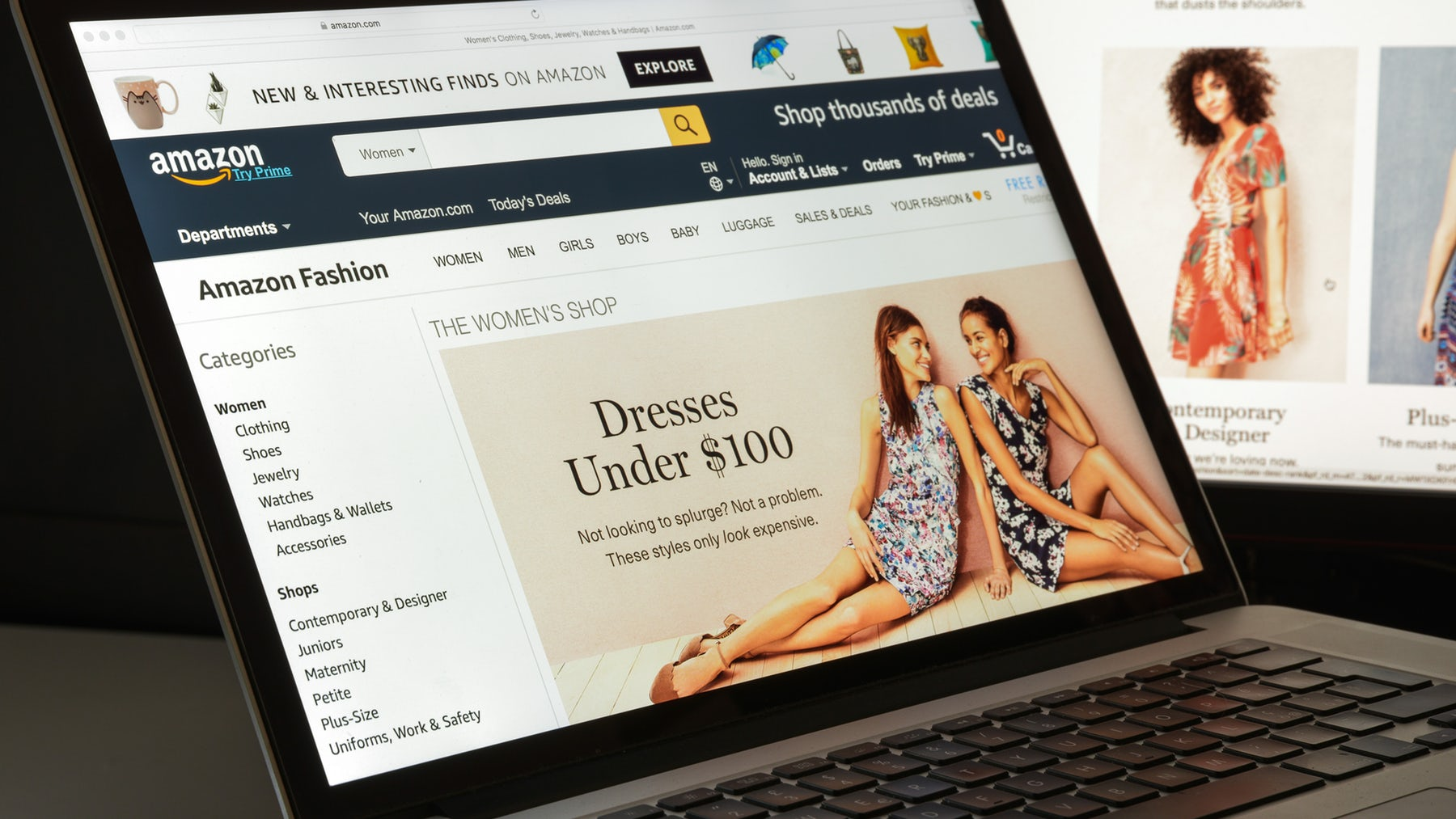 Bits & Bytes | Amazon Launches in Australia, Swarovski's AR App