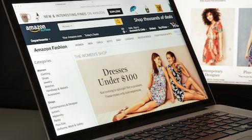 964251e4c3f Amazon s Prime Day Sales Soar Despite Glitches