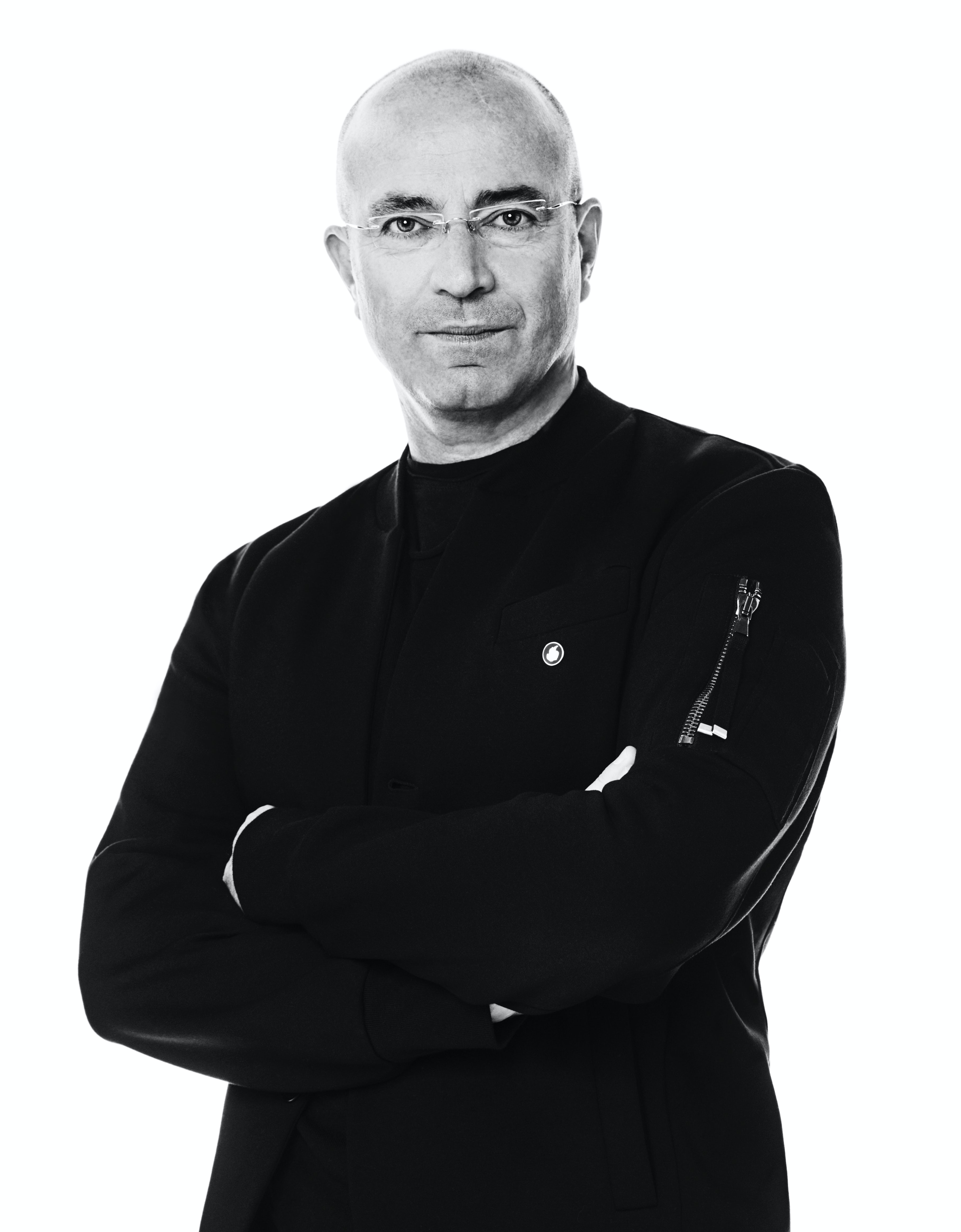 Diesel's new chief executive is Marco Agnolin | Source: Courtesy