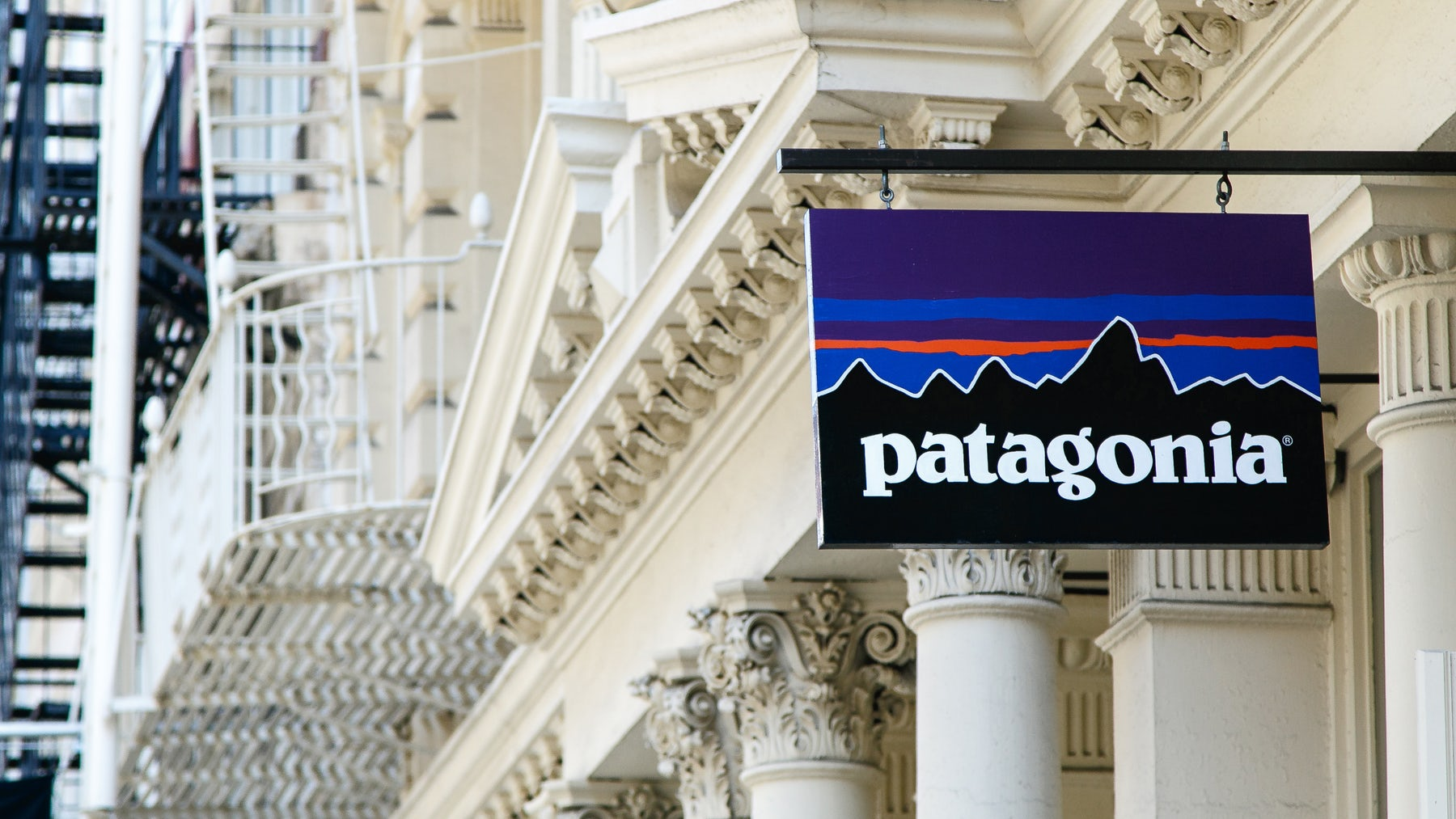 Patagonia store in New York | Source: Shutterstock