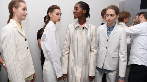 b30653864d1 Jil Sander s New Designers on the Future of the Brand. Share. 1 Comment