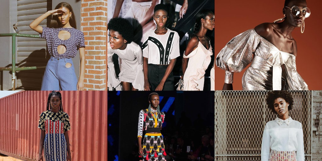 Op ed investors would be wise to watch africa s designer for Fundafunda