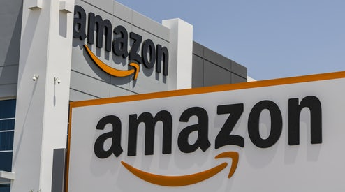 Amazon Starts Direct Sales of Merchandise in Brazil After