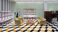 Prada store at the Miami Design District | Source: Robin Hill