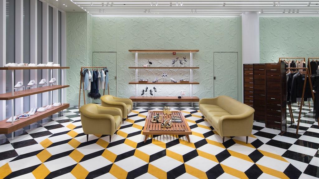 Miuccia Prada\'s \'Blueprint for the Future\' | News & Analysis | BoF