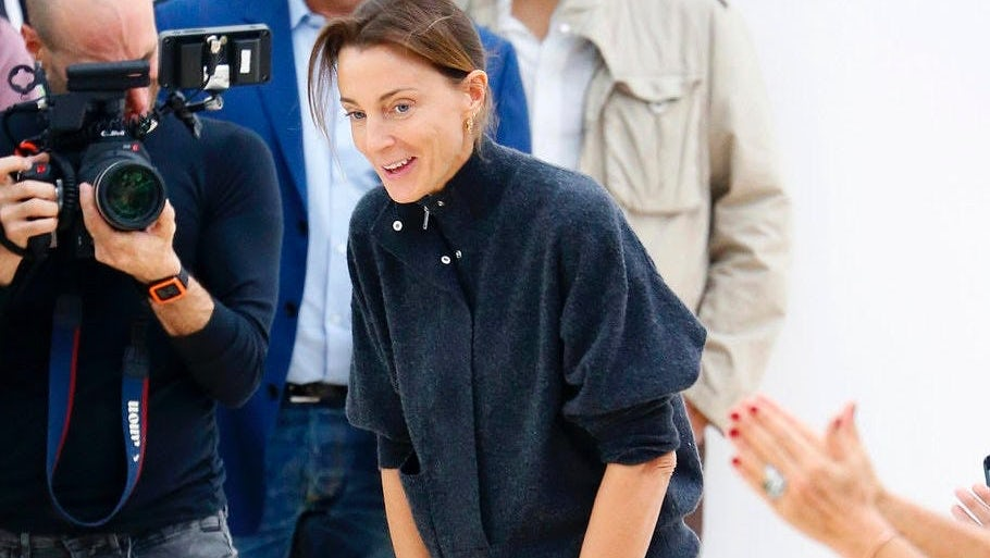 Phoebe Philo | Source: Indigital