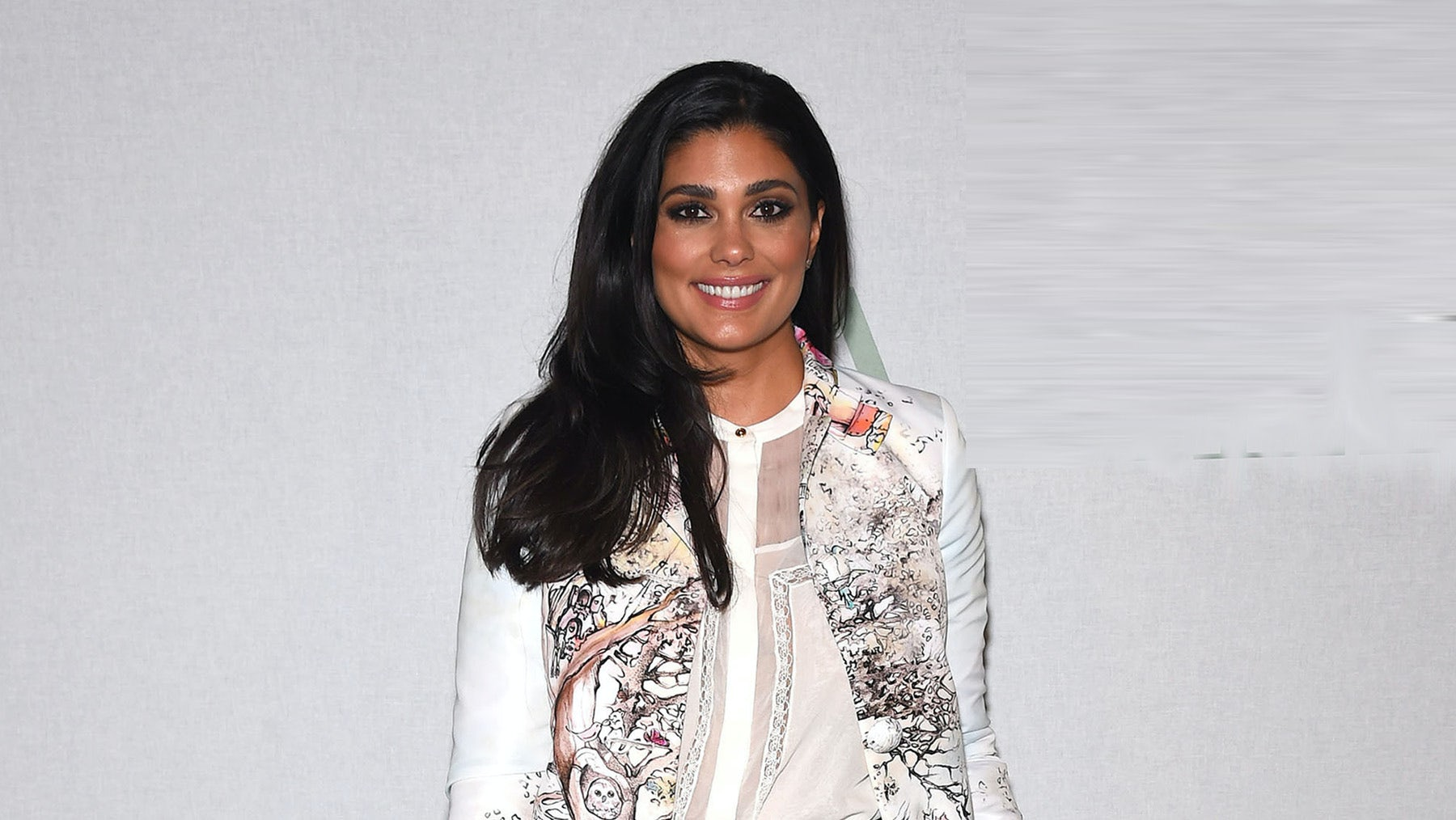 Rachel Roy | Source: Shutterstock