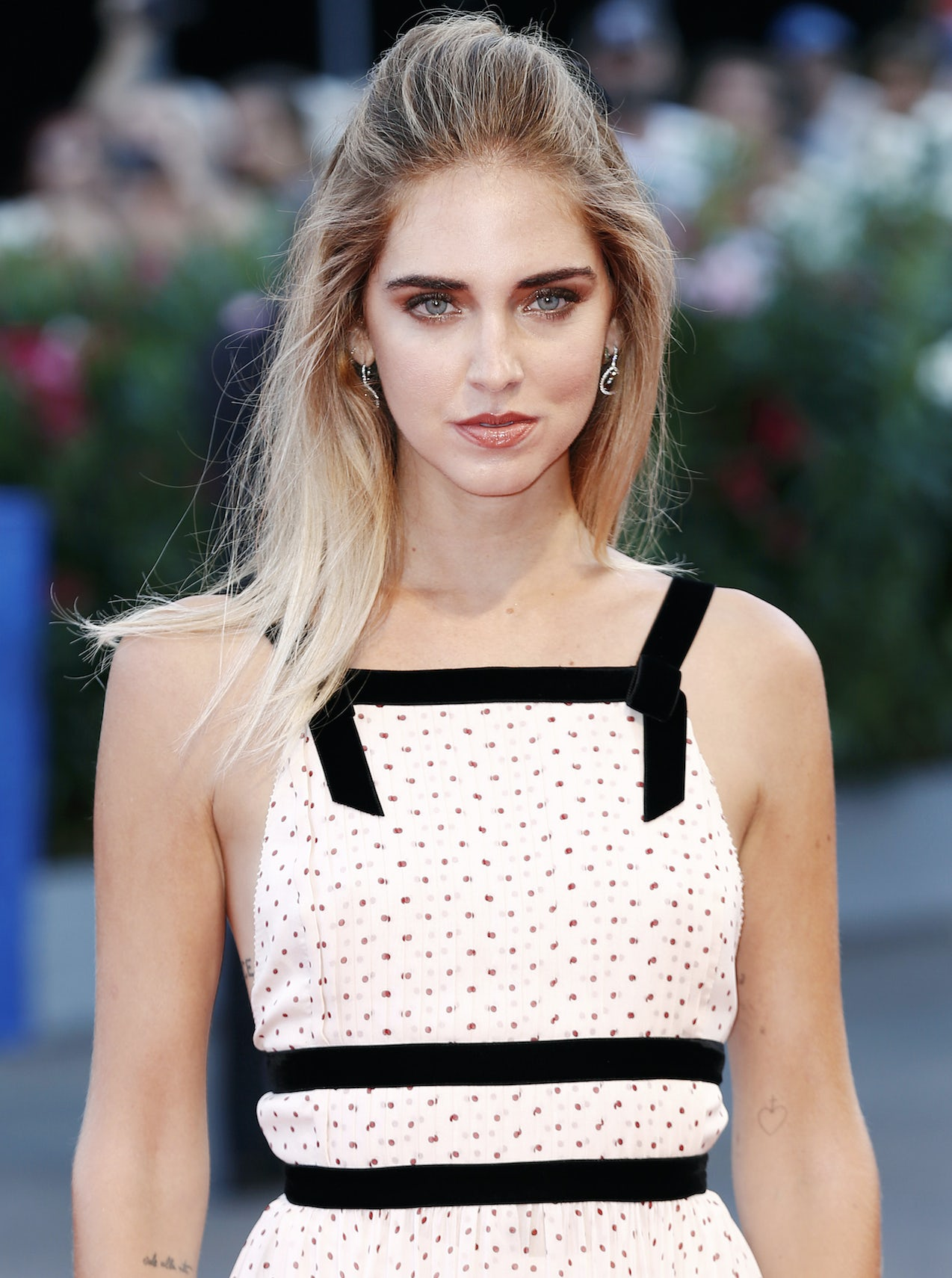 Article cover of Power Moves   Chiara Ferragni Named CEO of Her Company, Nicola Formichetti Exits Diesel