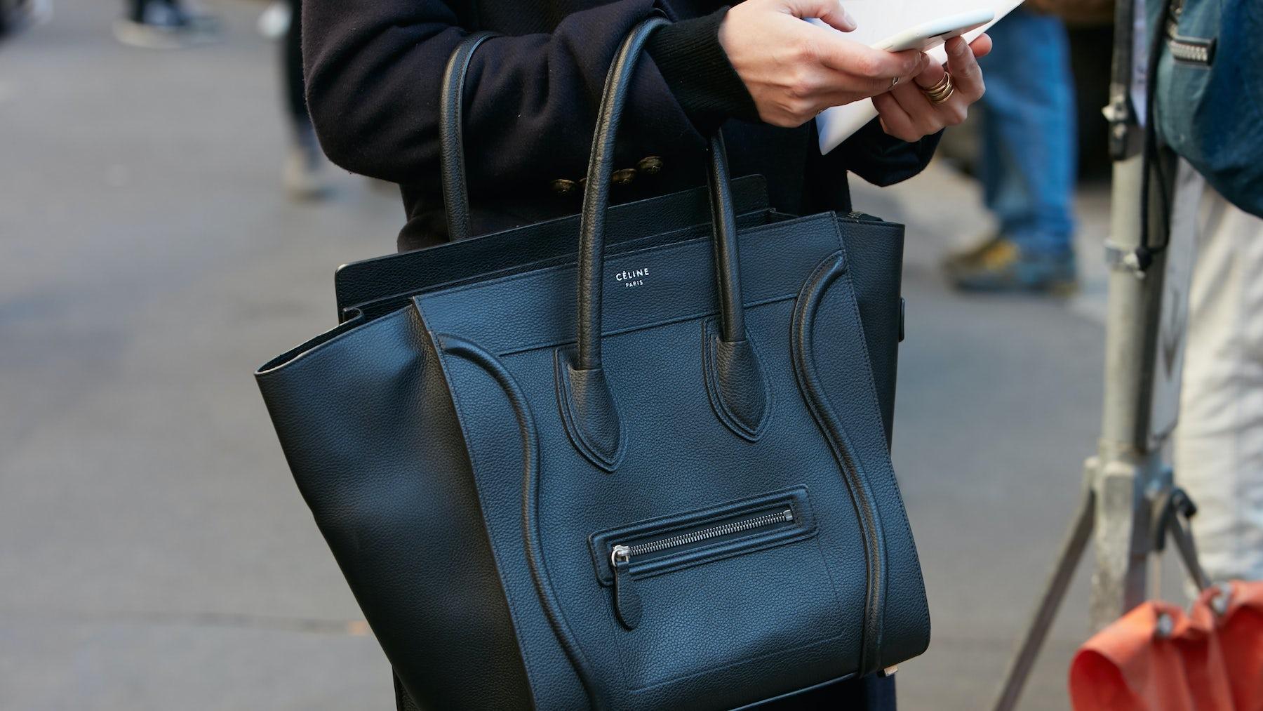 Céline handbag | Source: Shutterstock