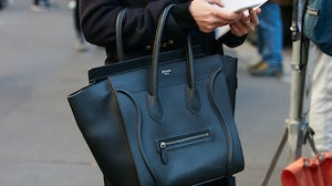 Céline handbag | Source: Shutterstock