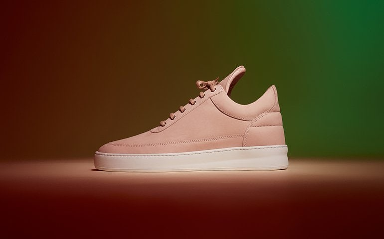 Announcing Filling Pieces, Monique Péan and Norma Kamali