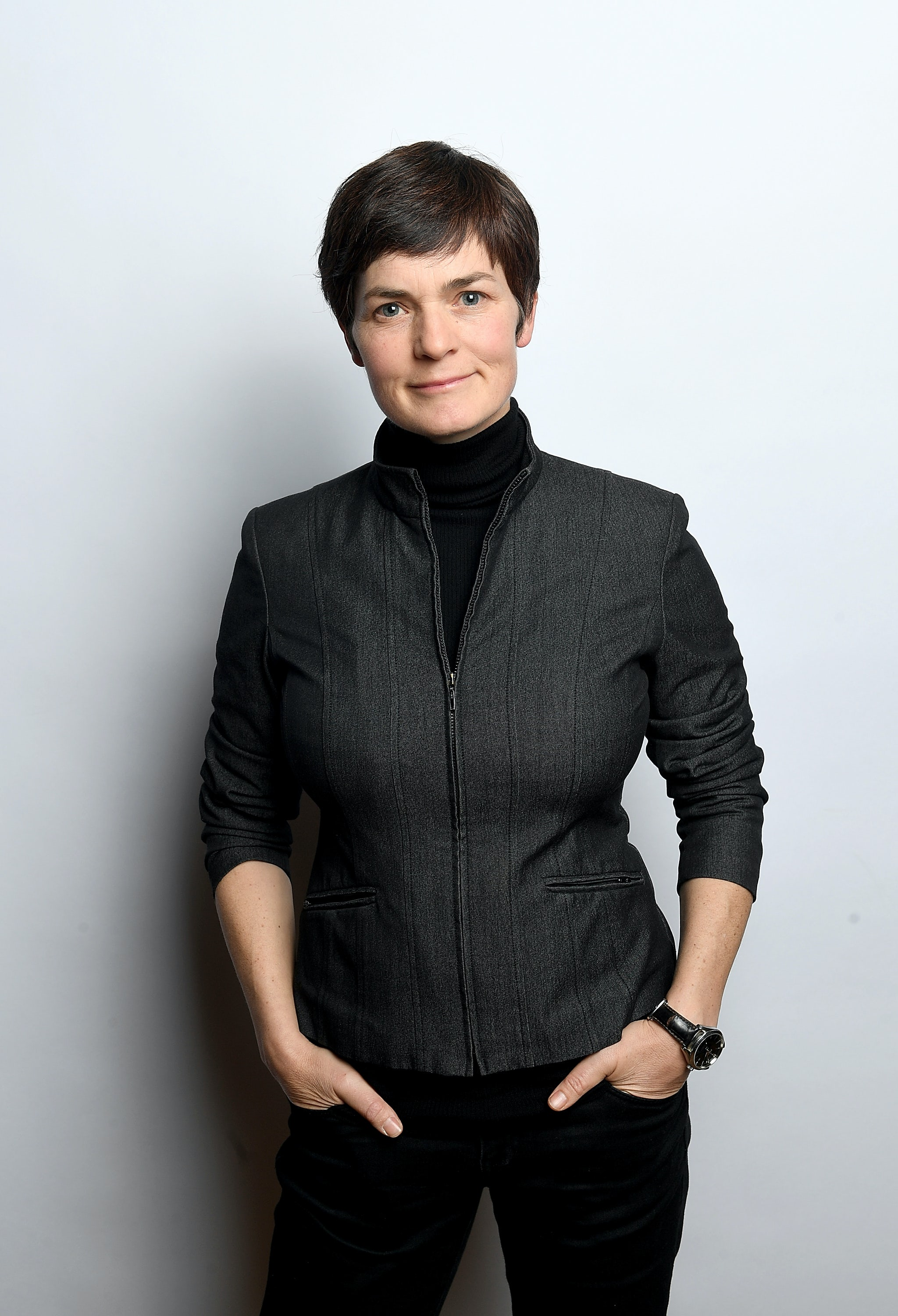 Dame Ellen MacArthur on Building Momentum for Sustainability in Fashion