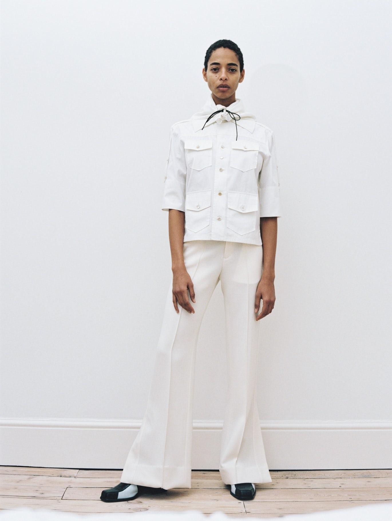 Grace Wales Bonner on Launching Her Womenswear Line
