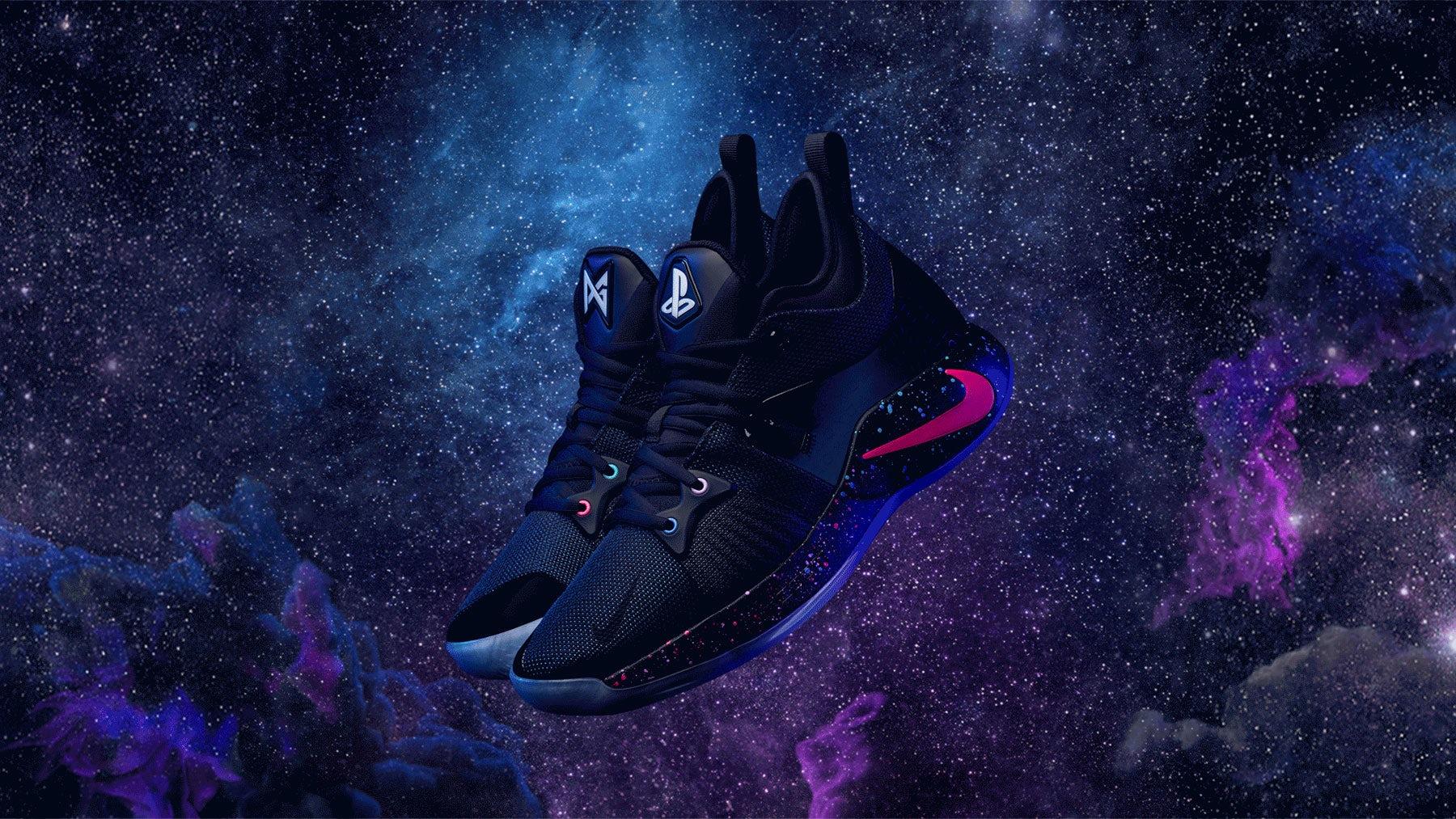 PG2 sneaker | Source: Nike