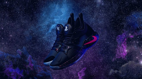 f836a4181c4e Nike to Release PlayStation Sneaker That Vibrates on Your Feet ...