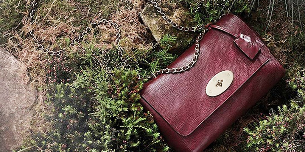 Mulberry Doubles Down on UK Despite Brexit Woes
