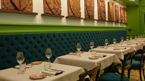 Gucci Osteria | Source: Courtesy