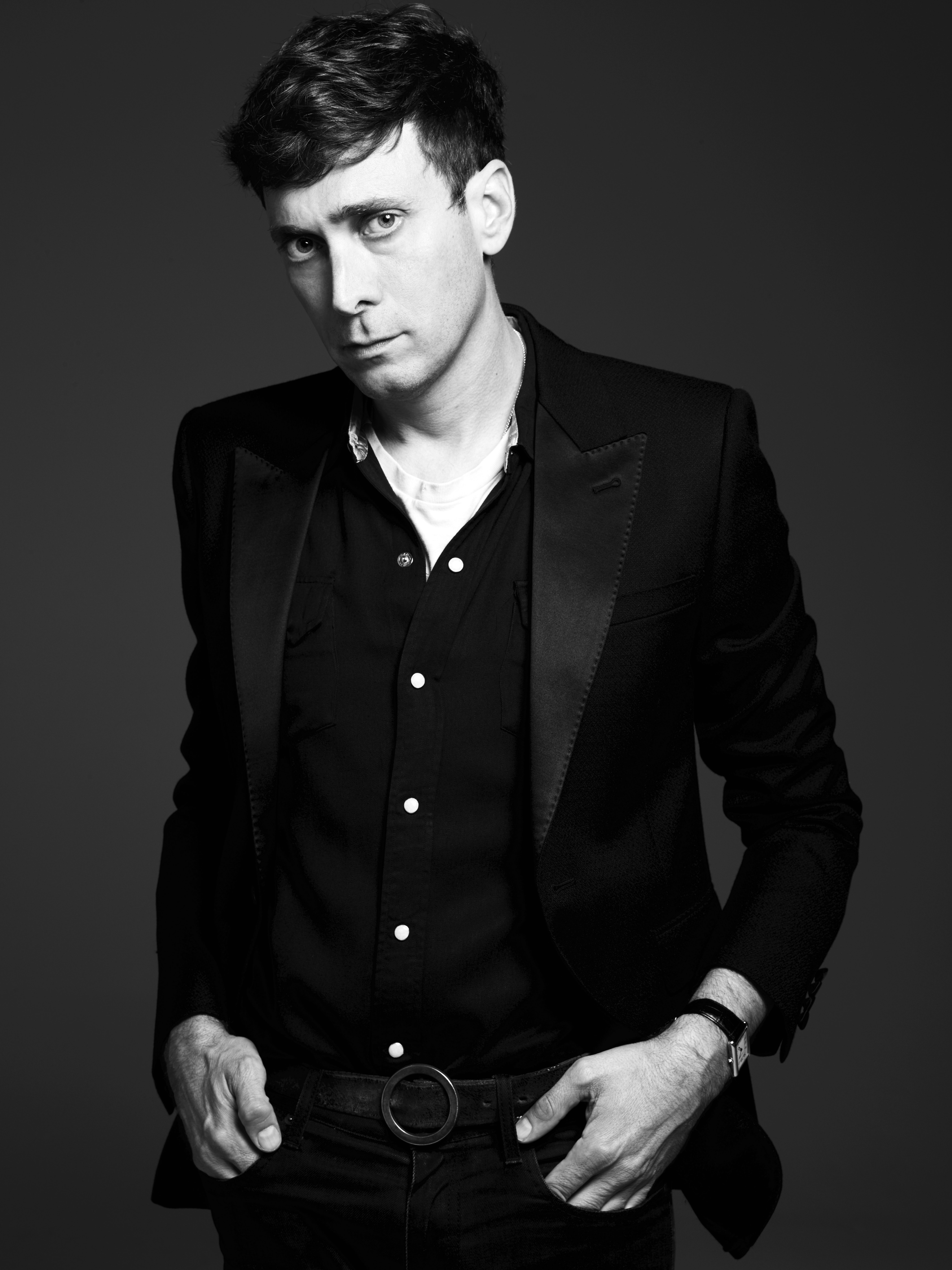 Hedi Slimane to Join Céline, Launch Men's and Couture