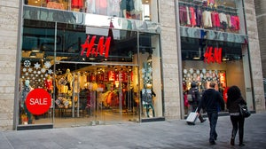 H&M store   Source: Shutterstock