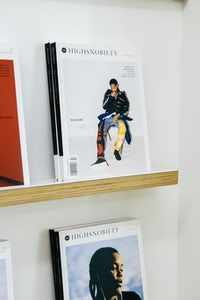 Highsnobiety's New York Office | Photo: Thomas Welch