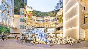 K11 art mall | Source: Courtesy