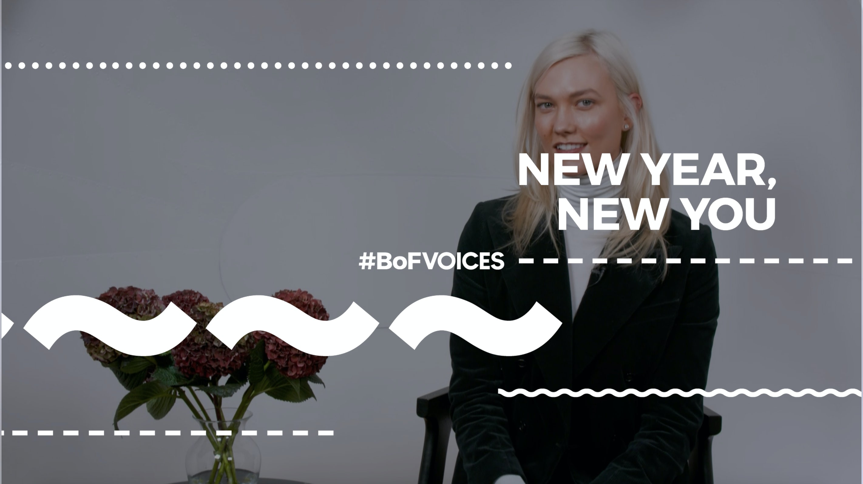 Image result for New Year, New You: Career Advice From Fashion Leaders