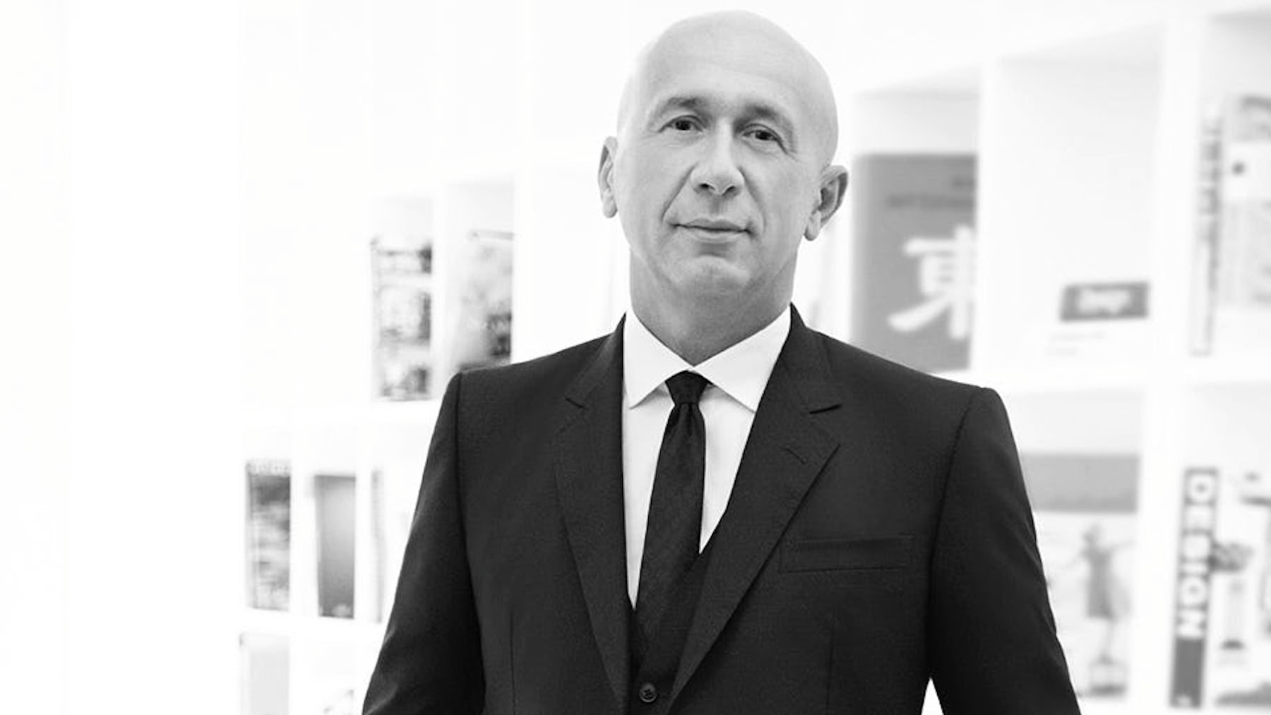 Article cover of Marco Bizzarri Reassures Gucci Staff Over Looming Era of Slower Growth