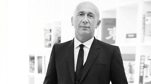 8831eec1fef Marco Bizzarri Reassures Gucci Staff Over Looming Era of Slower ...