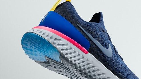 06c9ab1743c44 Bits & Bytes | Nike's Algorithm-Designed Sneaker, Amazon Raises ...
