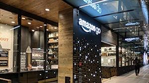 Amazon Go | Source: Shutterstock