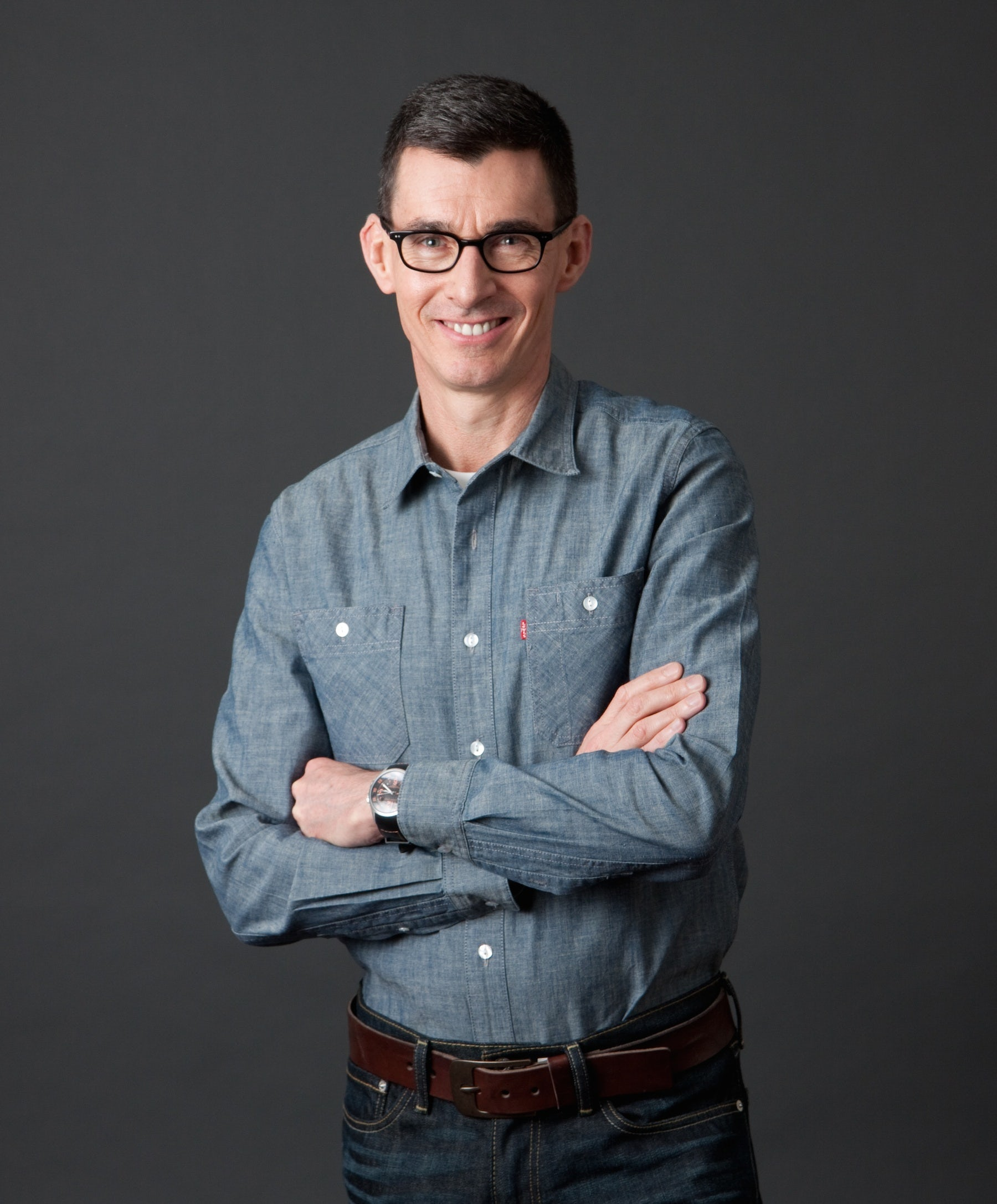 Chip Bergh | Source: Courtesy
