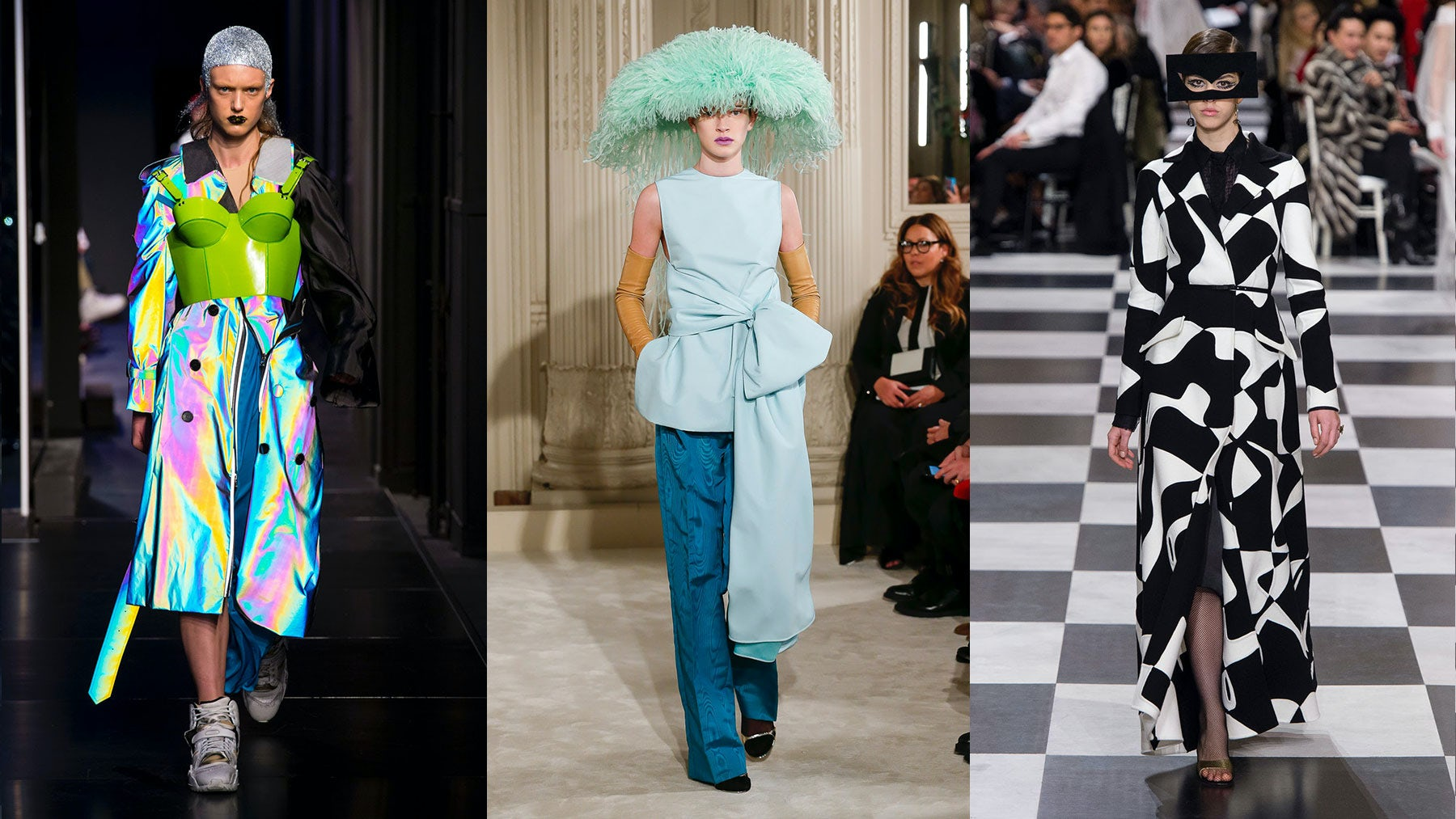 Can Couture Be Modern?