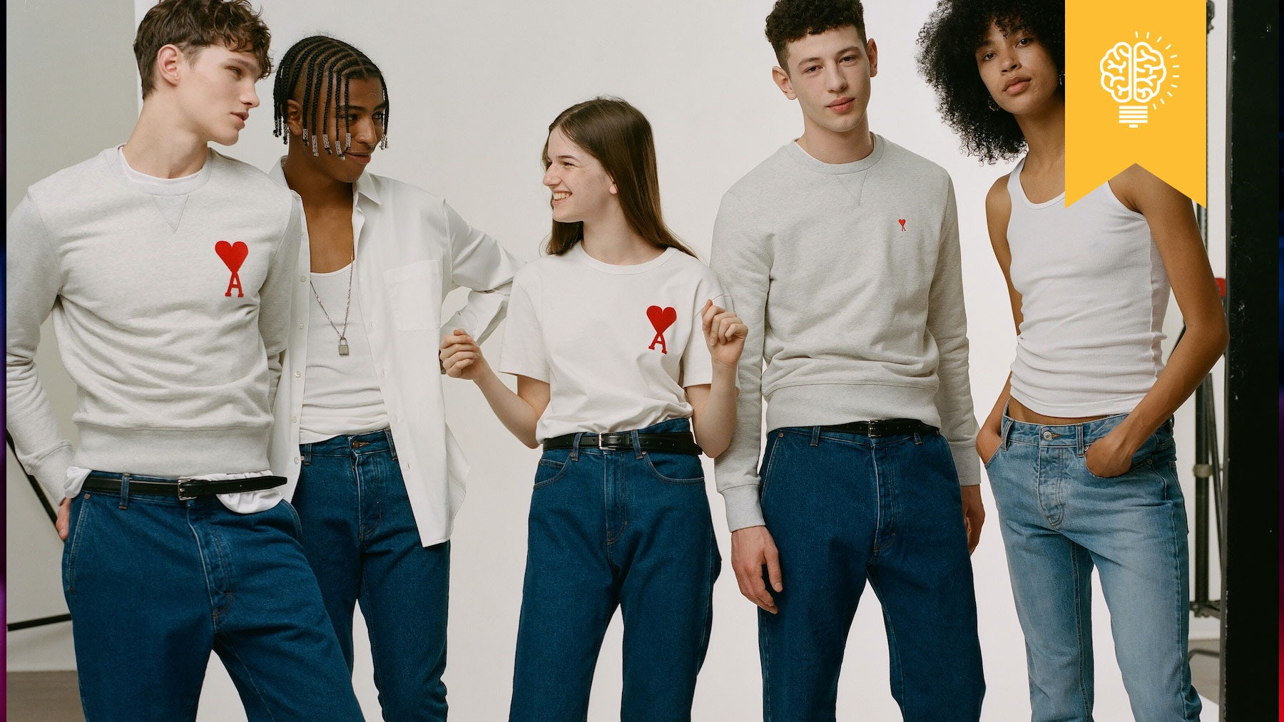 Women Are Key to Growth in the Menswear Market