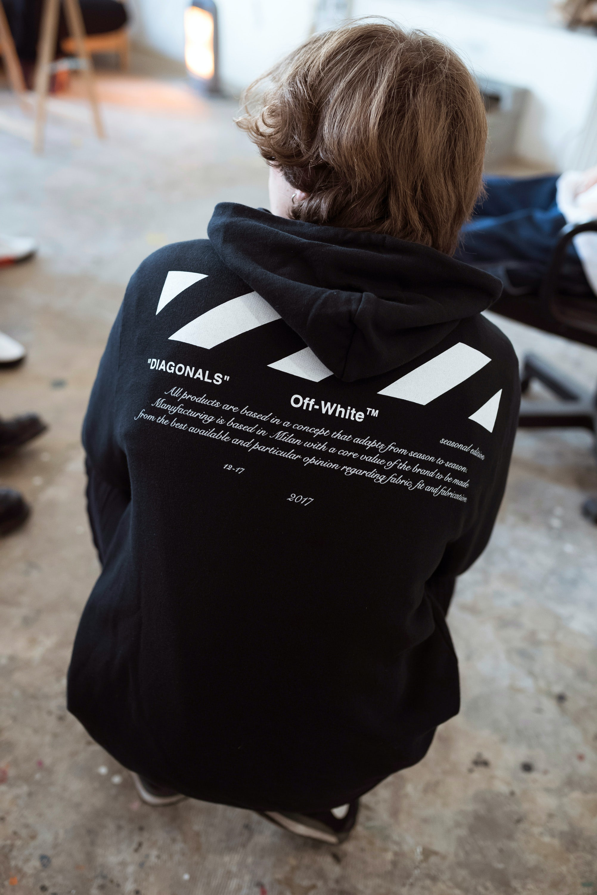 c21641c2a793 Off-White Launches a  More Affordable  Collection
